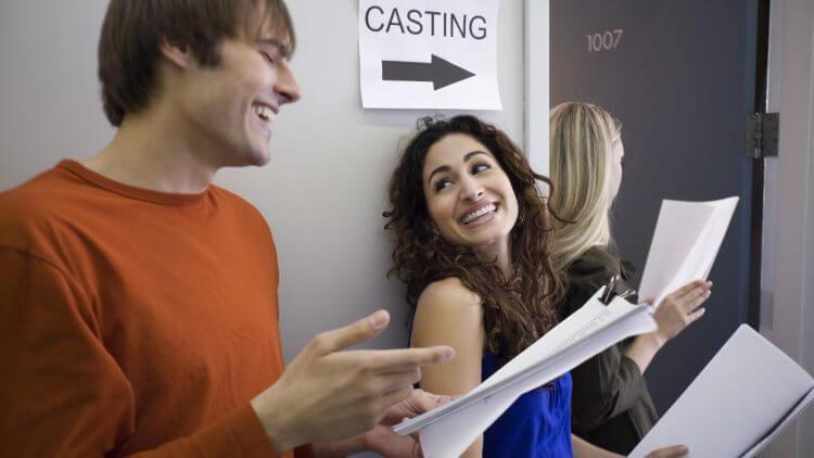 10 sfaturi de voice-acting de urmat la o audiție