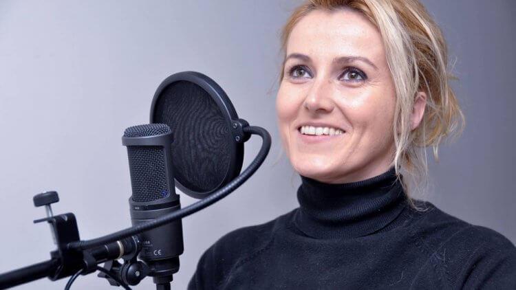 Voice-over: ce trebuie și ce nu trebuie să faci