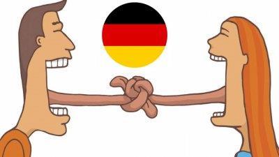 10 exerciții de dicție pentru limba germană