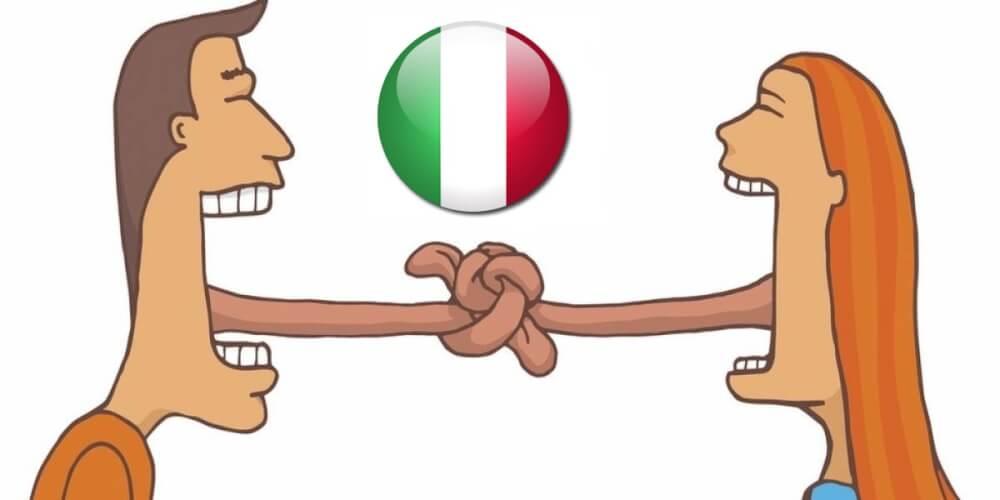 10 exerciții de dicție pentru limba italiană