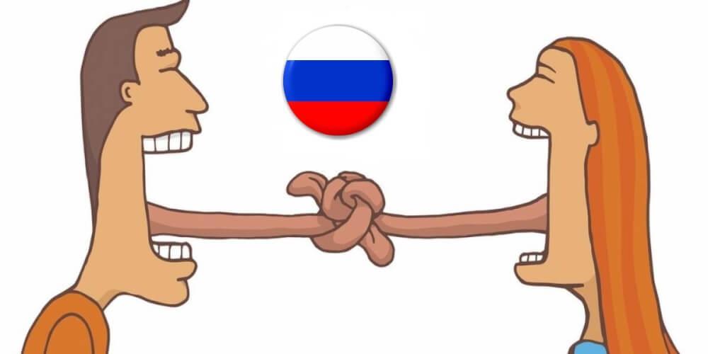 10 exerciții de dicție pentru limba rusă