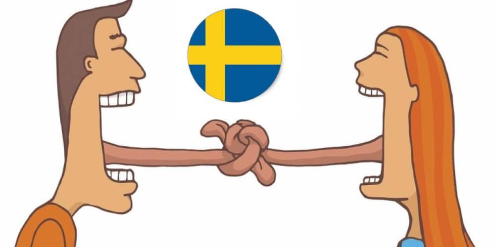 10 exerciții de dicție pentru limba suedeză