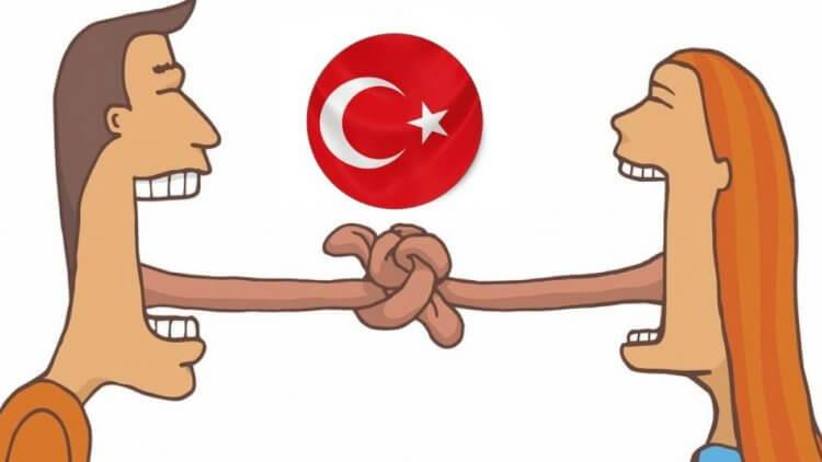 10 exerciții de dicție pentru limba turcă