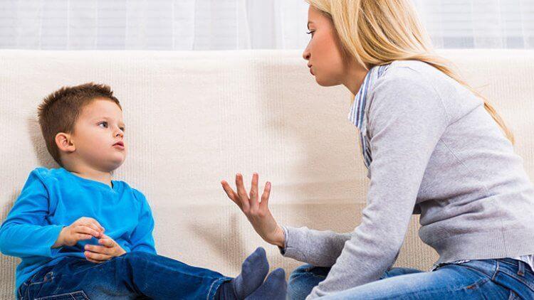 Importanța comunicării pentru copii