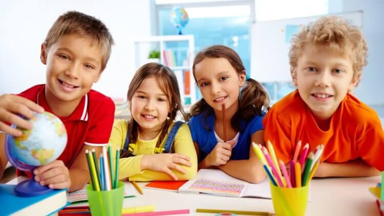 Importanța dicției și a vocabularului pentru copii