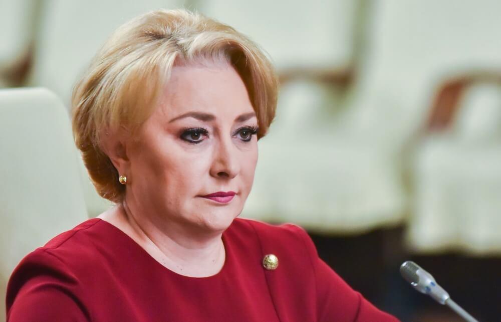 Eu însuși, tu însuși, el însuși -Viorica Vasilica Dăncilă