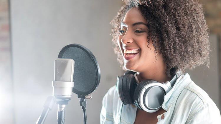Voice-over: 10 sfaturi pentru consolidarea tehnicilor