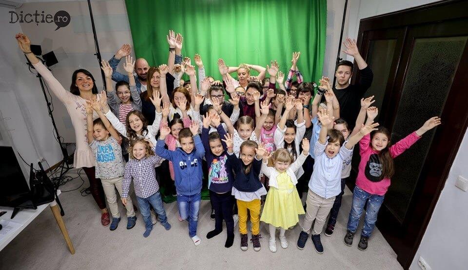 Science Spot: Emisiune de știință realizată de copiii de la Școala TV Dicție.ro