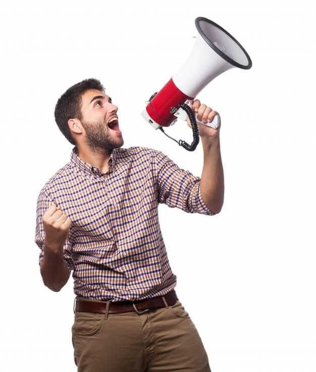 Voice-over: 3 exerciții de făcut în timpul liber