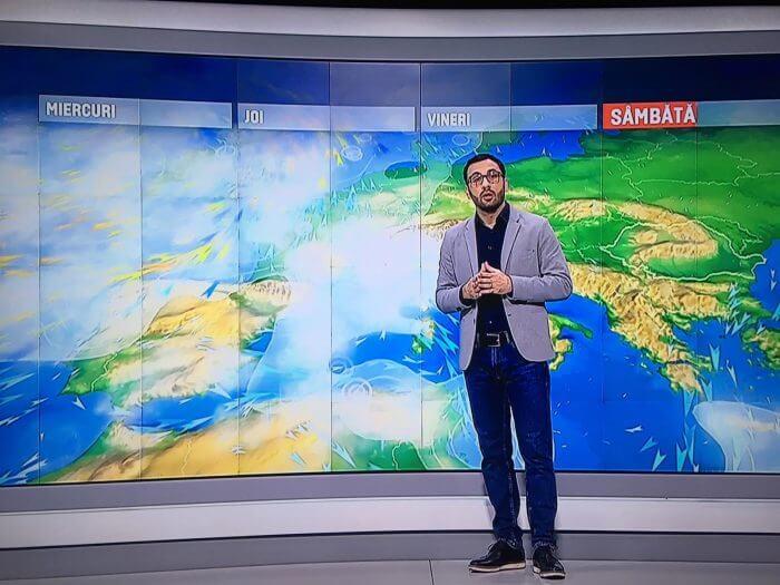 Daniel Nițoiu (PRO TV) vine sâmbătă și duminică la Școala TV pentru copii