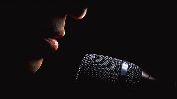 Voice-over:remedii pentru sunetele parazite
