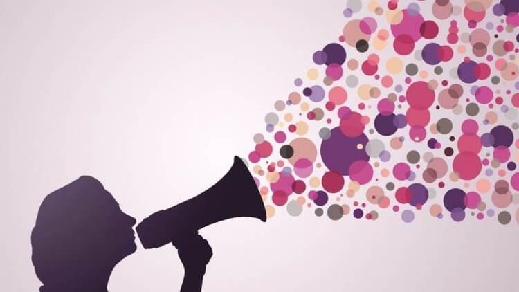 Voice-over: creează imagini cu vocea