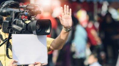 Școala TV pentru copii dicție.ro: proiect de reportaje
