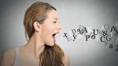 6 exerciții de dicție care te ajută să îți repari S-ul