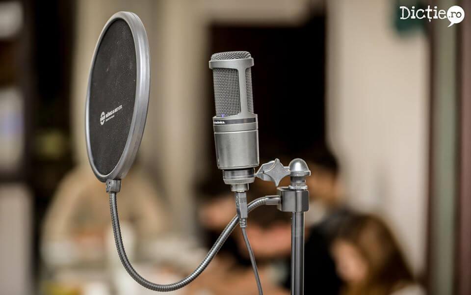 Voice-over: 5 sfaturi esențiale