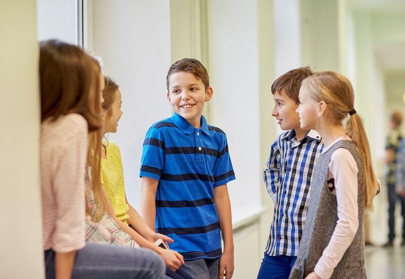 Dezvoltarea abilităților conversaționale la copii