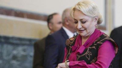 V. Dăncilă: Sunt mame care încă mai au speranță că li se va întoarce fetele acasă