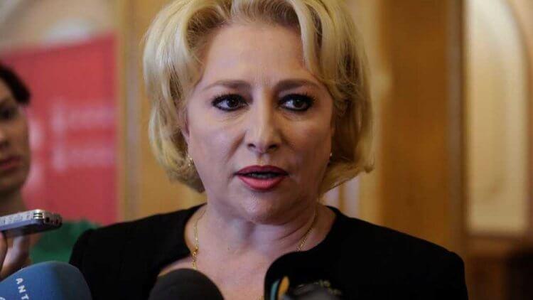 """V. Dăncilă: """"Scopul partidului este să câștige alegerile prezidențiale, locale și parlamentare de anul trecut"""""""