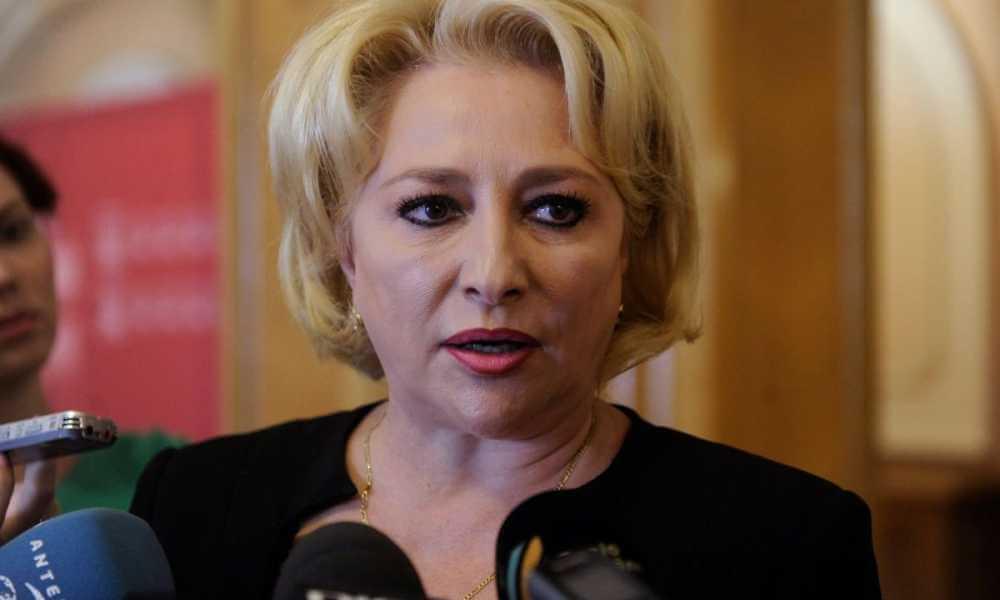 V. Dăncilă: Scopul partidului este să câștige alegerile prezidențiale, locale și parlamentare de anul trecut