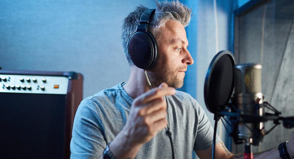 Voice-over: cum să te faci auzit