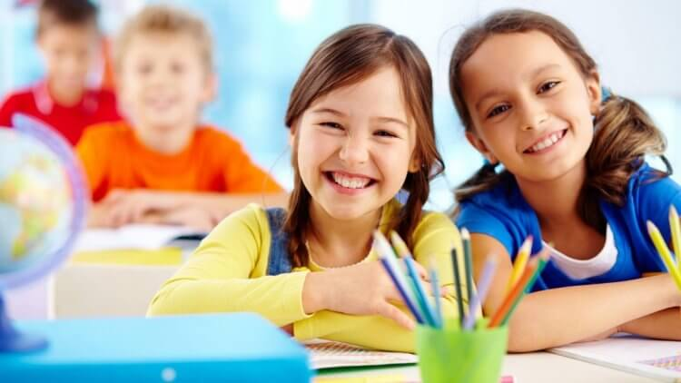 Au început înscrierile la Școala TV pentru copii Dicție.ro