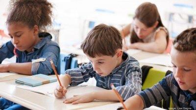 5 lucruri pe care copiii nu ar trebui să le facă sub nicio formă atunci când învață