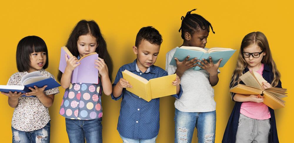 5 metode de învățare rapidă pentru copii