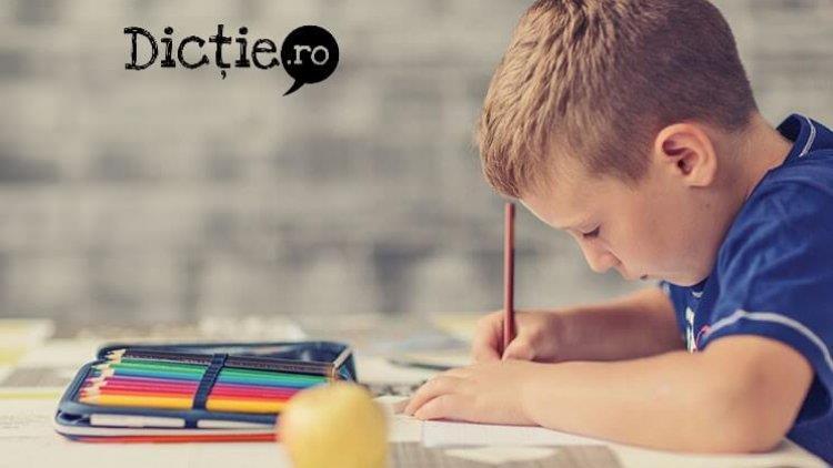 Exerciții și sfaturi de scriere creativă pentru copii și nu numai