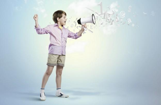 De ce are nevoie copilul tău pentru a avea o dicție impecabilă?