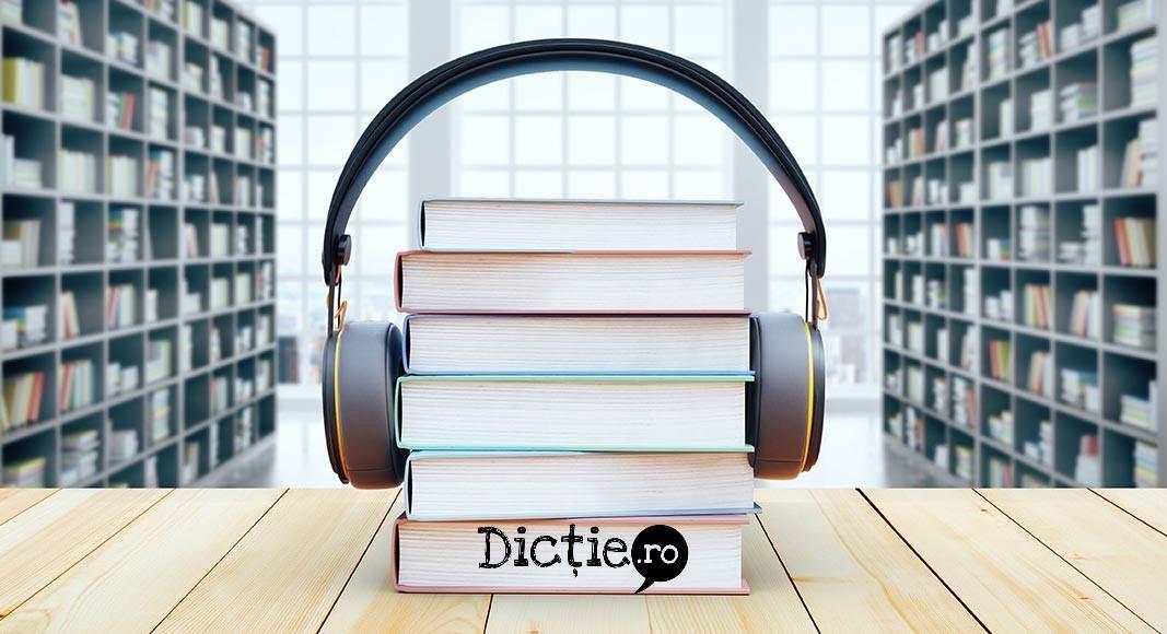 Cum să realizezi propriul audiobook