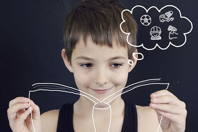 Cum ajutăm copiii să vorbească cu încredere