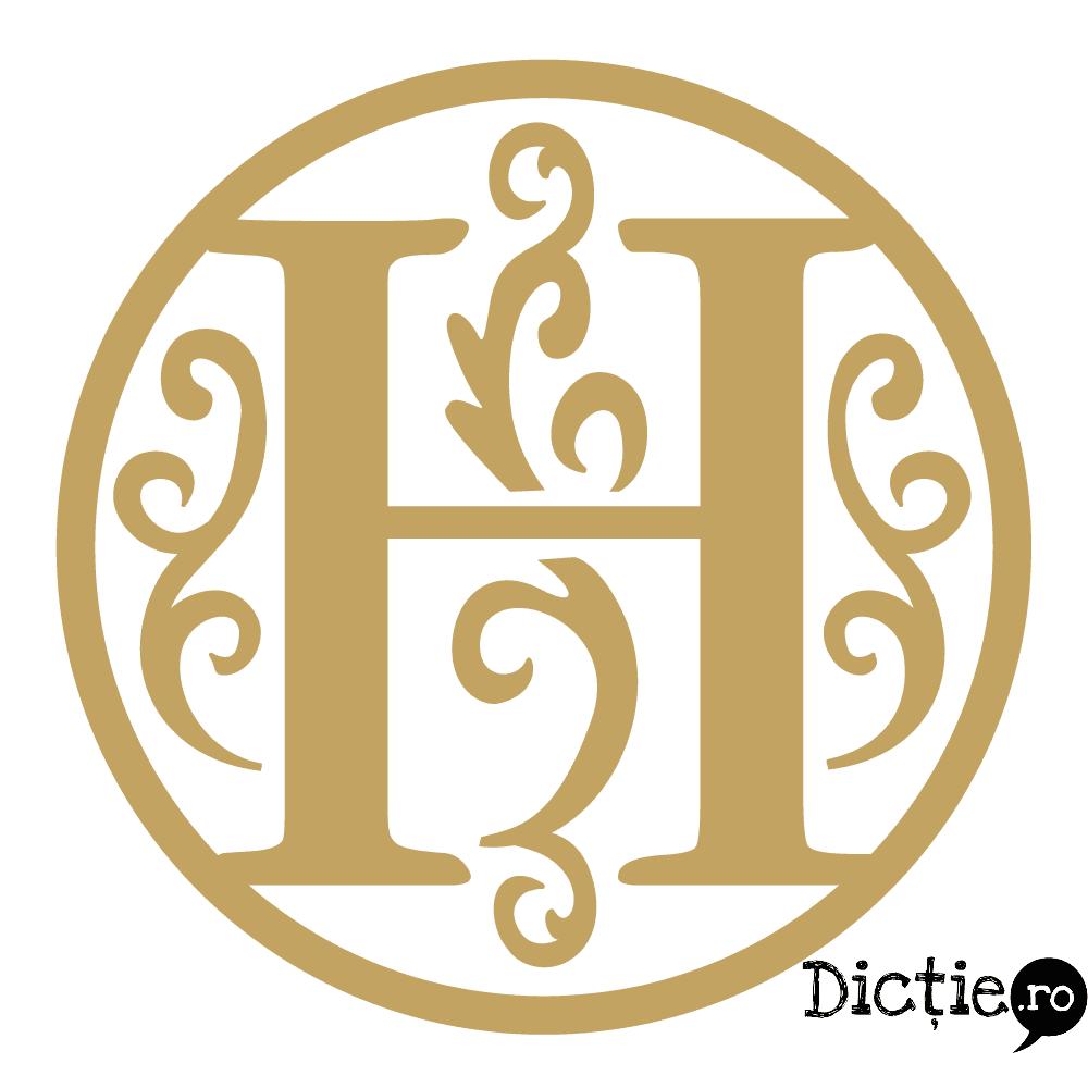 Povestea literei H