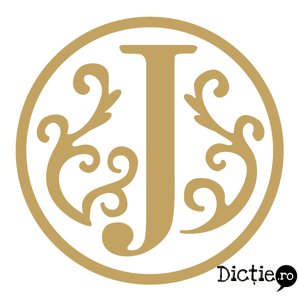 Povestea literei J