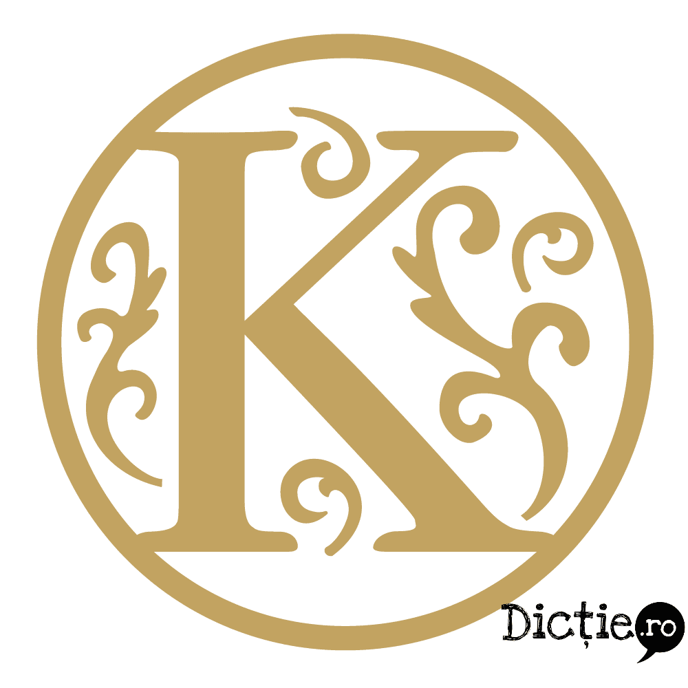 Povestea literei K