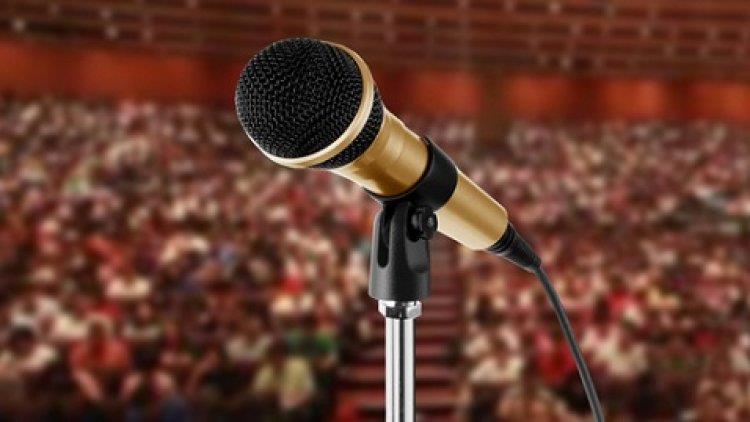 Cum poți domina o audiență