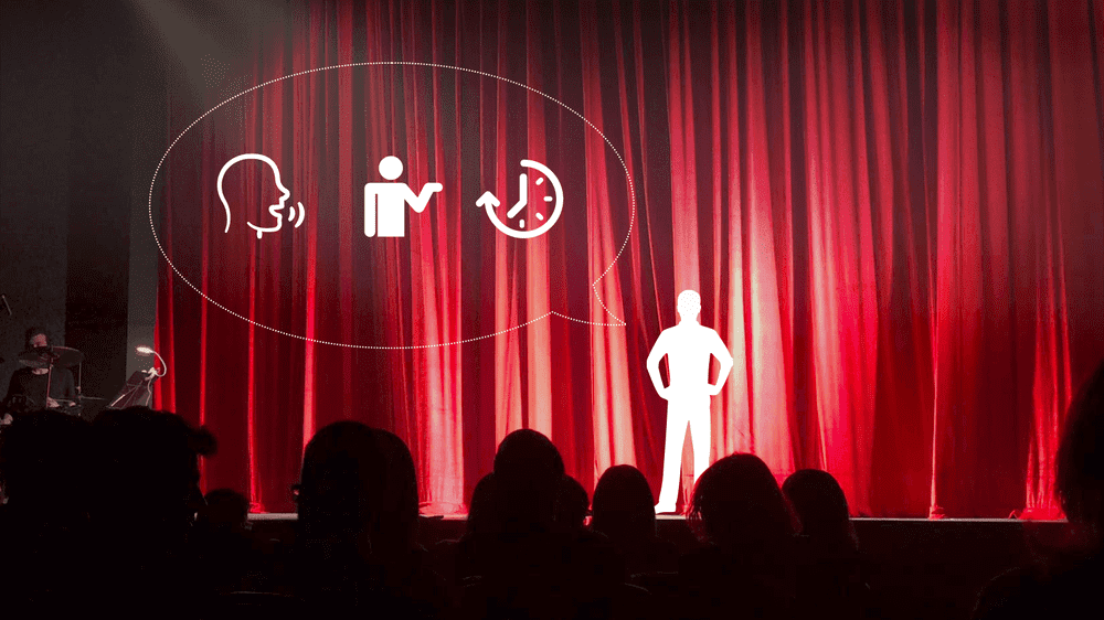 Public speaking: top 5 cele mai frecvente greșeli