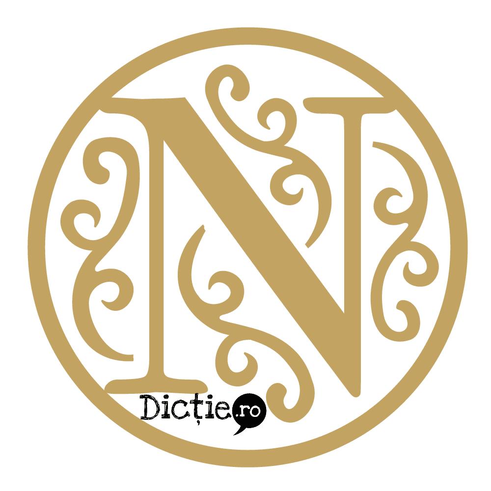 Povestea literei N