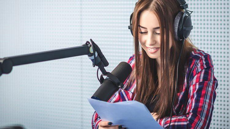 De ce să faci un curs de radio – beneficii