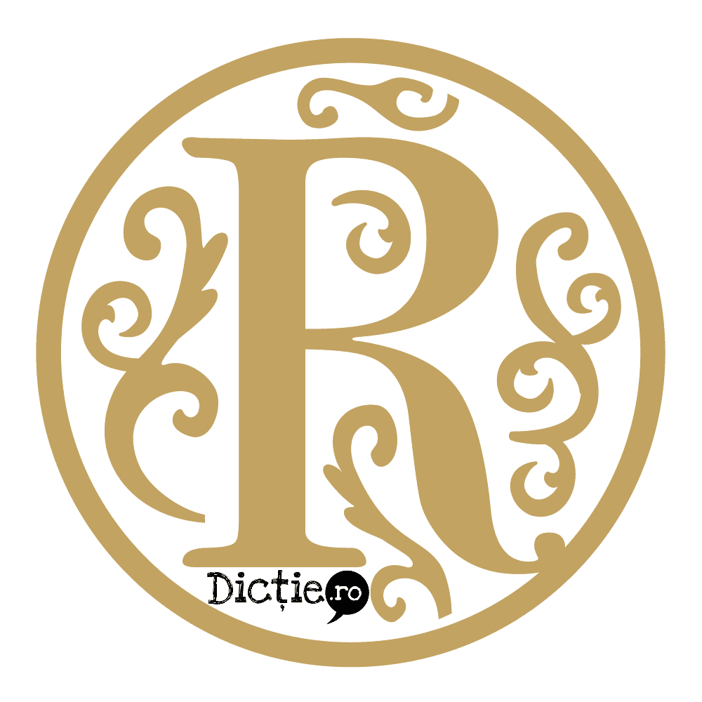 Povestea literei R