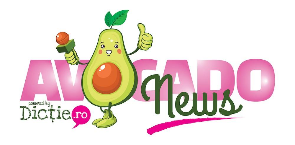 Avocado News, jurnalul pentru copii la Linkpress TV