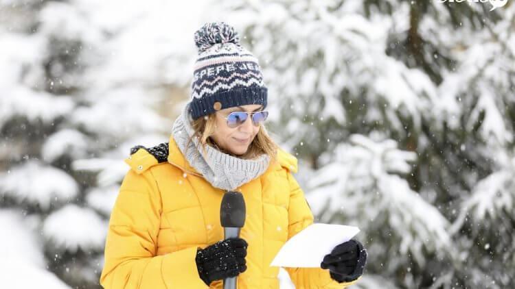 Tabăra de Televiziune de Iarnă pentru adulți, 11-17 ianuarie 2021, la Cheile Râșnoavei