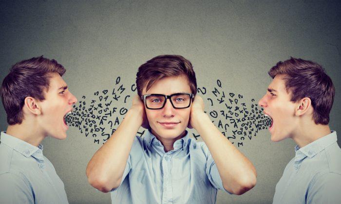 Deficiențele de vorbire sau limbaj