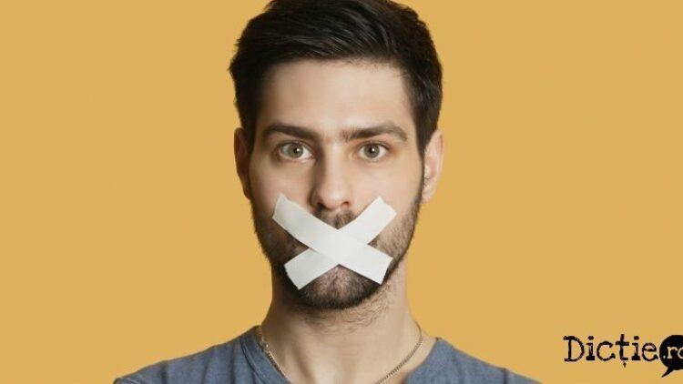Influența problemelor de zi cu zi asupra vocii