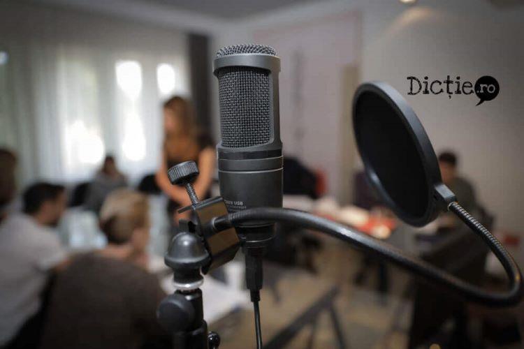 Voice-over: cele 5 mari categorii pentru vocea ta