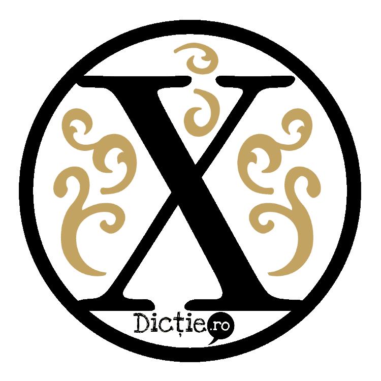 Povestea literei X