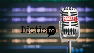 Podcast: cum să scrii un scenariu