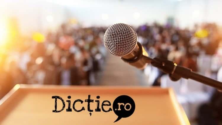 Public speaking: 5 pași pentru a-ți dezvolta discursul