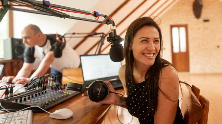 Workshop de Radio, la Bușteni, 16-19 septembrie 2021