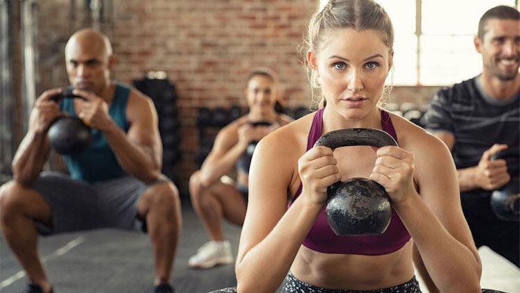 Top 5 greșeli în sala de fitness