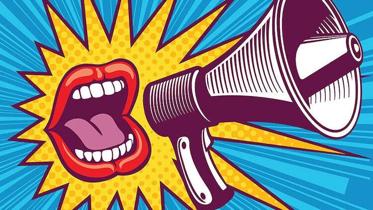 Voice-over: puterea nemărginită a vocii noastre